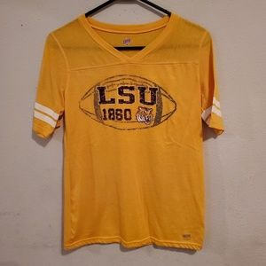 LSU Tigers Top